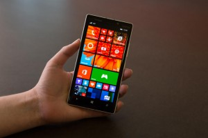 ���������� ��� Windows Phone 8.1 ����� ��������� ��� � �������