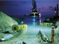 Черноморский курорт помешал строительству Южного потока