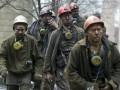 Украинские шахты нарастили убытки на два миллиарда гривен
