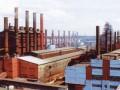 Запорожский завод ферросплавов остановился из-за убыточности