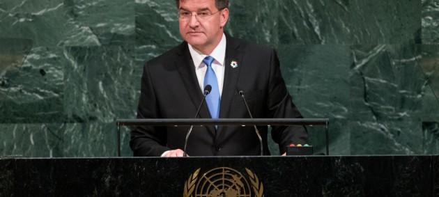 Глава ОБСЕ назвал Северный поток-2