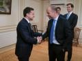 Зеленский встретился с исполнительным директором Uber