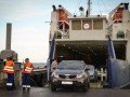 СМИ: На Керченской переправе российские пограничники не пропускают грузы из Крыма