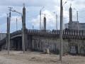 В Харькове декоммунизировали мост