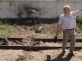 В Северодонецке из-за обстрела не работает железная дорога (видео)