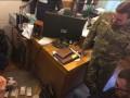 В Одессе на крупной взятке задержан чиновник Минобороны
