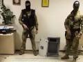 СБУ разоблачила деятельность группы рейдеров в Одессе