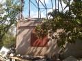 Оккупанты обстреляли дачи на Донбассе