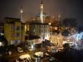 В торговых центрах Стамбула обнаружены две бомбы