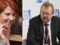 Янукович уволил своего пресс-секретаря и