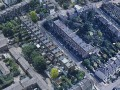Из самолета над Лондоном выпало тело безбилетника