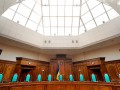 КСУ отказался рассматривать закон о люстрации