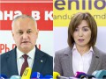 В Молдове сегодня второй тур выборов президента