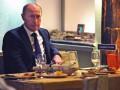 Отрава для Путина: ТОП-10 дегустаторов еды политиков