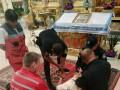 Во Львове 21-летняя девушка пыталась убить себя в церкви