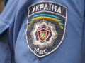 Киев ежесуточно патрулируют три бронегруппы