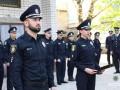 Нацполиция набирает патрульных для Крыма