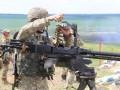 Сутки в ООС: 32 обстрела, трое раненых