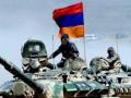 Армения заявила о ракетном обстреле городов