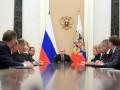 Соцопрос: Россия ассоциируется с