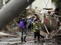 В Японии из-за тайфуна пострадали заводы Hitachi и Panasonic
