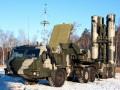 В России испытали ракетные системы С-400