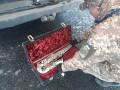 """Из Украины в """"ДНР"""" пытались вывезти саксофон стоимостью 560 тыс. грн"""