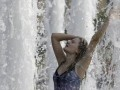 Температура в Украине бьет рекорды