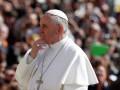 Папа Римский поговорил с Асадом - СМИ
