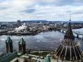 Украинцы в Онтарио: Канадцы четко разделяют Украину и Россию