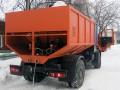 Киевавтодор закупил снегоплавильные комплексы на 31,5 млн гривен