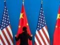 США расширили санкции против Китая за Гонконг