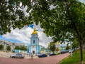 Погода на выходные: в Украину вернется жара