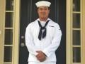 Моряка разрубило винтом на борту авианосца в США
