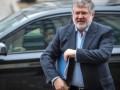 Глава ЦИК заявляет о давлении со стороны Коломойского