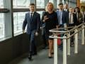 Зеленский обсудил с Могерини Донбасс и реформы