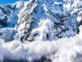 Украинцев предупреждают о схождении лавин