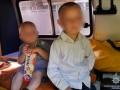 Рада ужесточила наказание для родителей-торговцев детьми