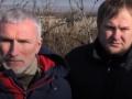 Депутат Госдумы РФ посетил Золотое, чтобы убедиться в отводе украинских войск