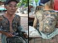 В Тайланде главу Якудзы поймали из-за фото в соцсети