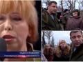 Саакашвили пригласил на ТВ
