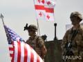 В Грузии стартовали совместные учения американских и грузинских солдат