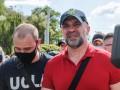 Мангера арестовали без права внесения залога
