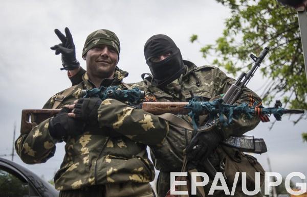 ЛНР отказывается принимать миротворцев ООН