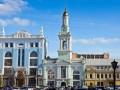 Киев - среди самых дорогих городов для
