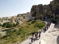 Военный путч не помешал росту потока украинских туристов в Турцию