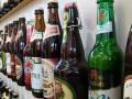 Пивной запрет: Антимонопольный комитет может спасти алкоголь в МАФах