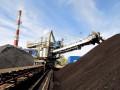 В Украину отправлена первая партия угля из США