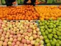 Власти озаботились проблемой обеспечения Украины собственными фруктами