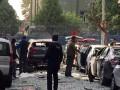 Вблизи аэропорта в Стамбуле прогремел взрыв